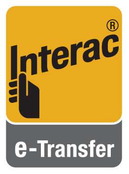 The Interac e-transfer logo